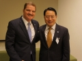 2014-DG and the Prime Minister of Aruba(Kingdom of the Netherlands)