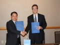 2014-DG and David Lear, Dell Inc.'s Executive Director of Sustainability