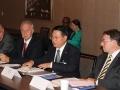 2014-DG at the Green Industry Platform's Advisory Board Meeting