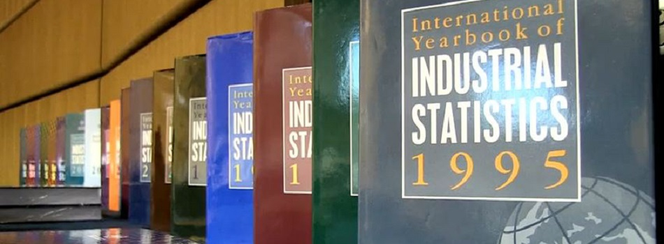 Watch Video: Statistics for Inclusive and Sustainable Industrial Development