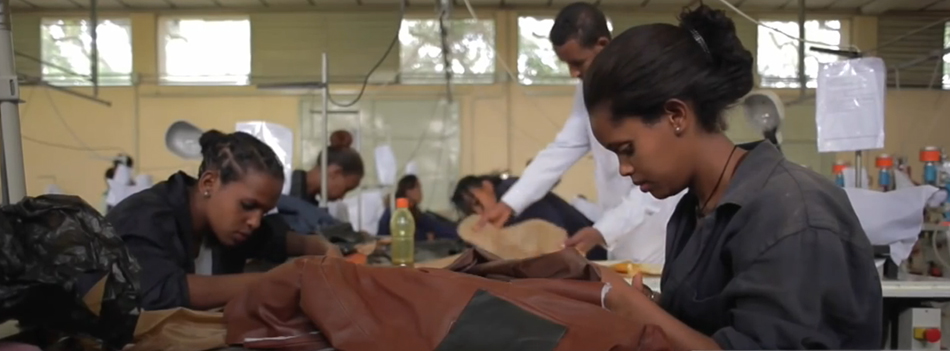 UNIDO-supported Dire Tannery in Ethiopia is African Tannery of the Year 2014