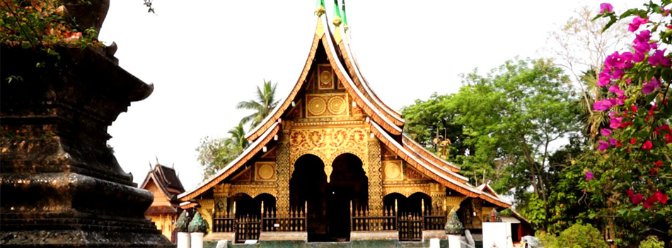 Boosting Lao's tourism sector