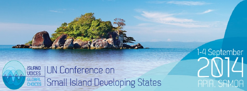 UNIDO side events at the SIDS Conference