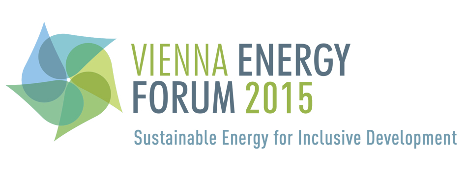 Vienna Energy Forum 2015